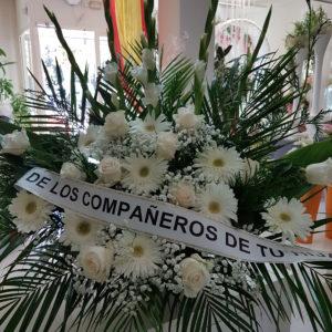 Centro funerario Margaritas Blancas
