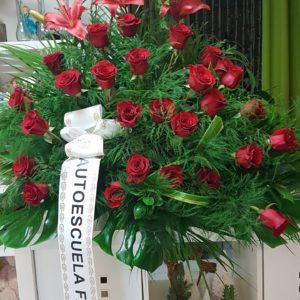 Centro Funerario De Rosas